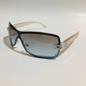 Accessories - DG Iso Single Lens Sunglasses - UV400 Protection